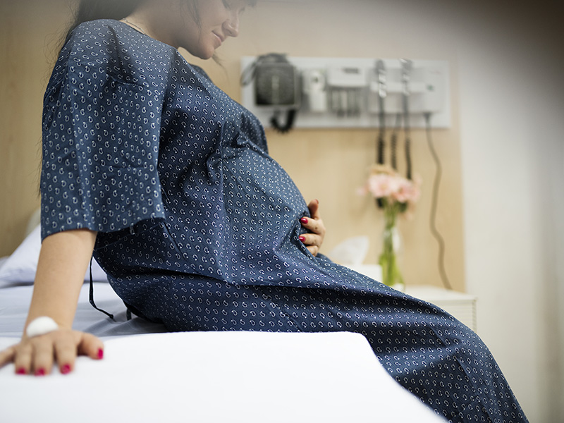 a visszerességgel járó betegszabadság terhesség alatt