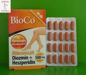 visszér tünetek tabletta