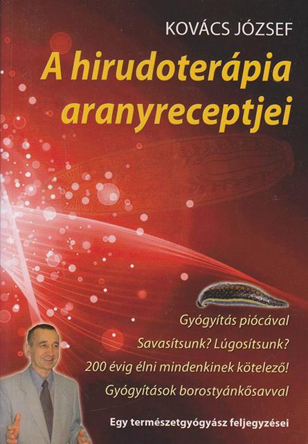 A visszér kezelés a piócák - Varicobooster