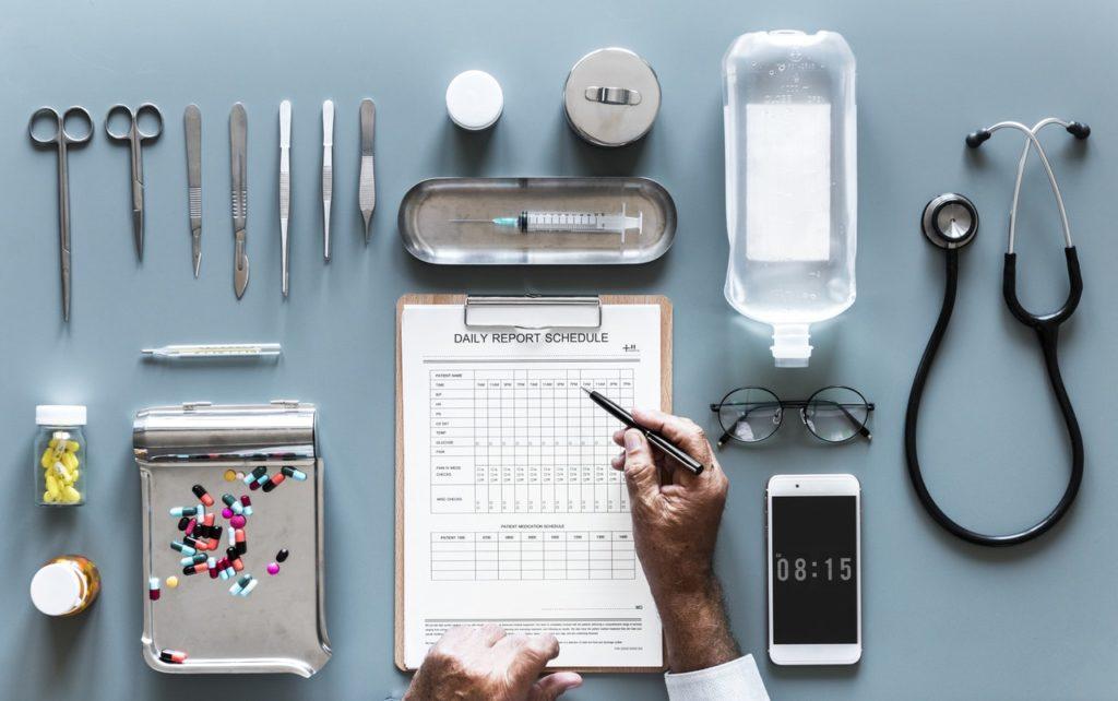 a kismedencei gyógyszerek varikózisának kezelése