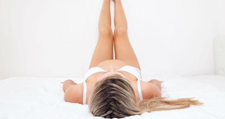 Terhességi tünetek: visszér