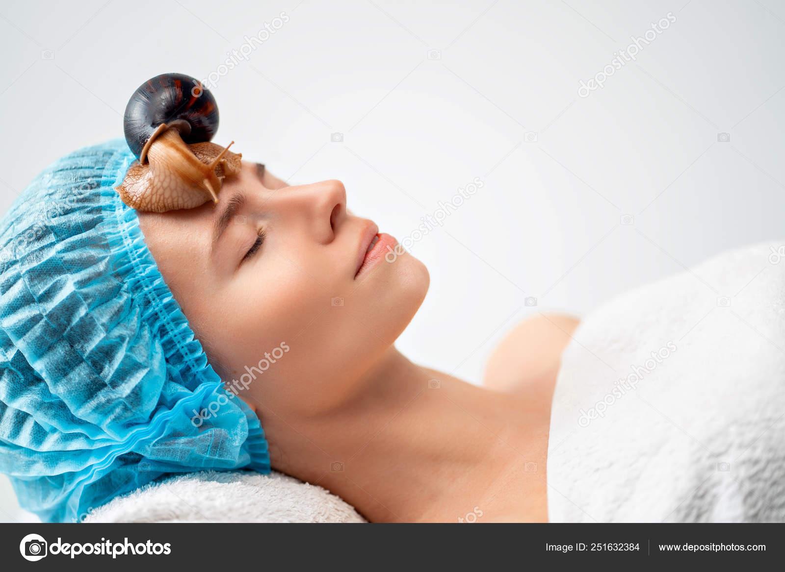 Achatina csigák visszér kezelése