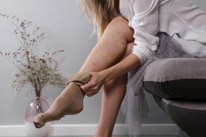 hipertóniás kötés a visszér ellen harisnya visszerek és terhesség