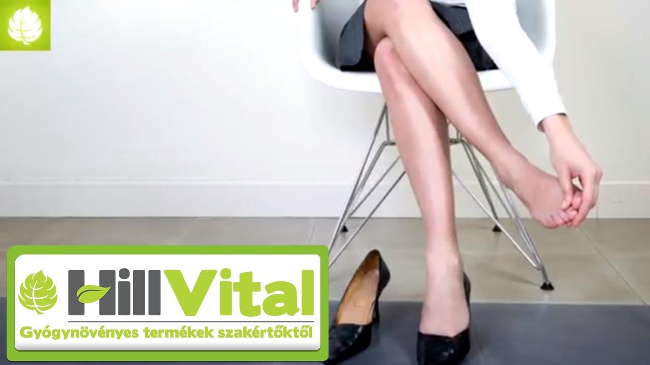 Komoly női kérdés: Örökletes-e a visszér? - Videó doktor - eorsi.hu