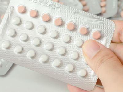 fogamzásgátló tabletták kismedencei visszér ellen