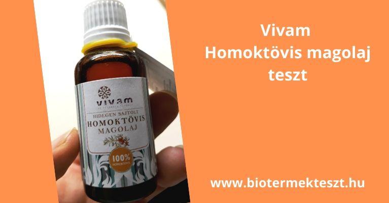 Homoktövis olaj - eorsi.hu