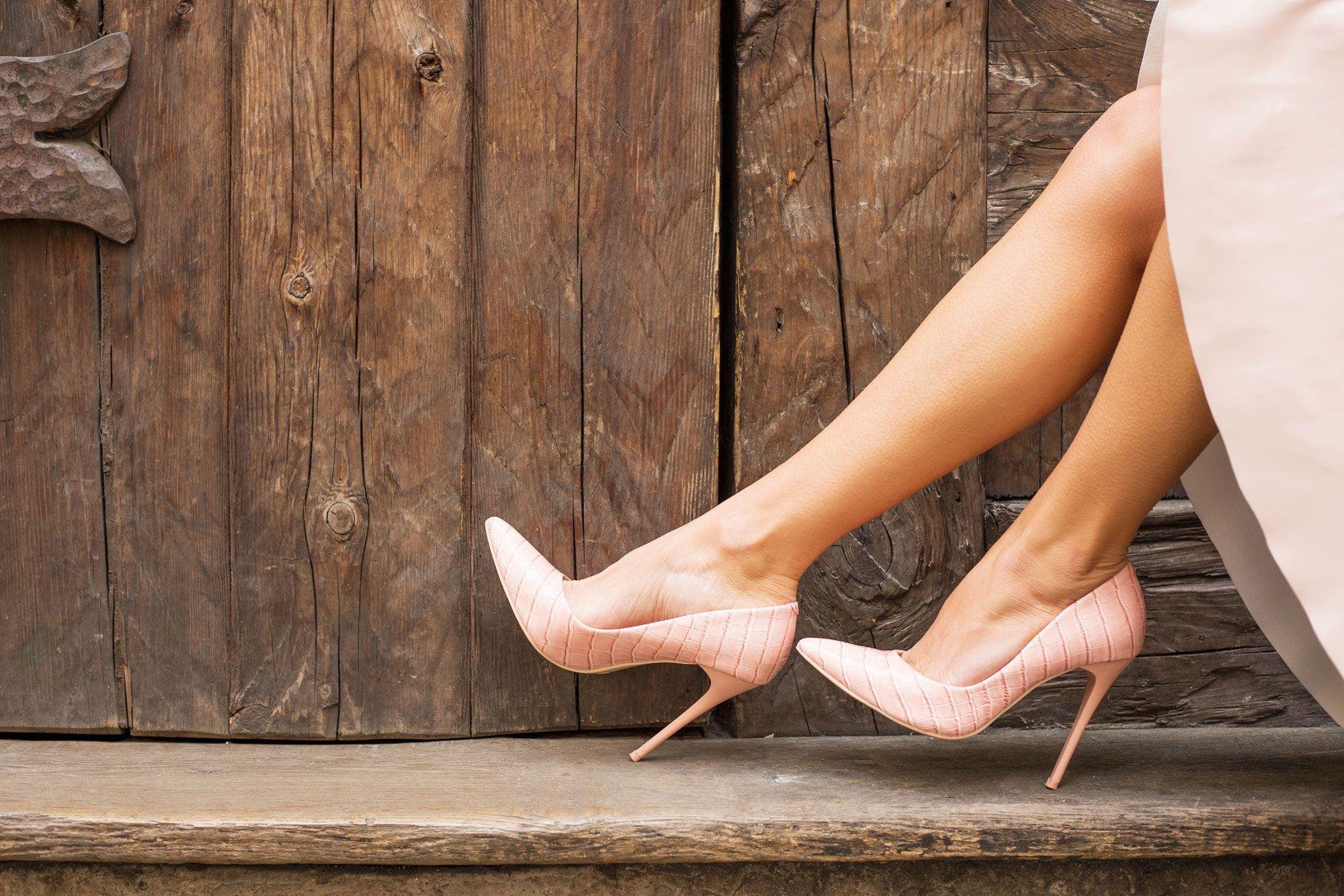 A lábak megduzzadnak-e a visszérben