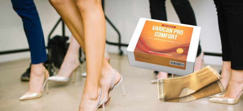 Varican Pro Comfort információ. Tudja meg miért bír ilyen vélemények