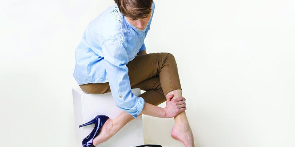 Visszérhúzza a lábam hogyan lehet kimutatni a varikózisokat a lábakon