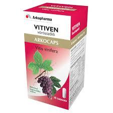 Visszér - Hajszálér - Ödéma - Herbatop Gyógynövény- és Biobolt