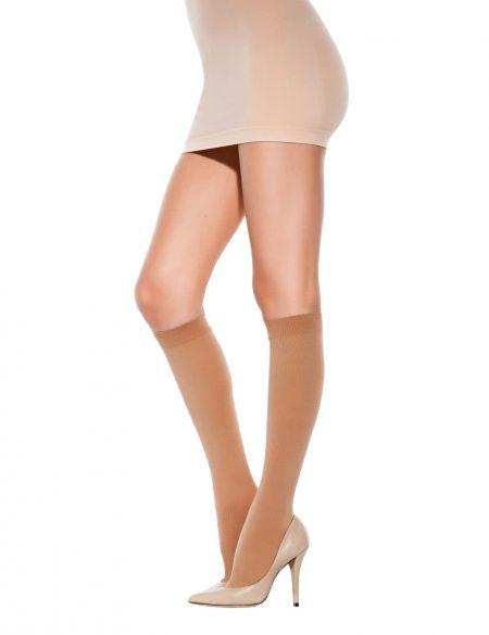 Kompressziós zokni férfiaknak visszér megelőzésre | Solidea webshop
