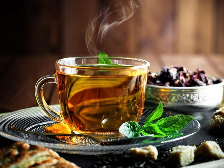 Összetétele kolostor tea ízületi fájdalmak Izületi bántalmak kezelésére szolgáló tea