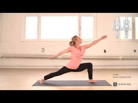 jóga a visszér gyakorlása videó