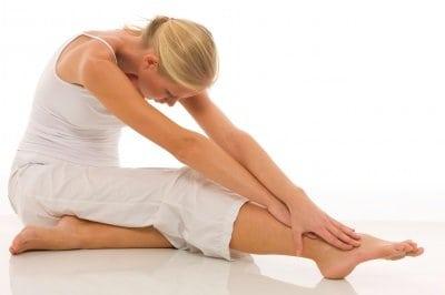 mi segít a visszereken a lábakon