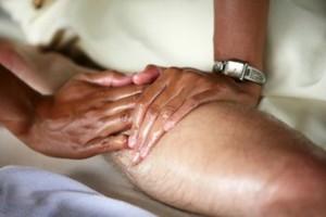 a lábak enyhe visszértágulata visszérbetegség és annak kezelése