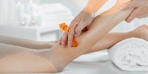 pontok a lábakon, visszér fotó harisnya visszér Kazahsztán