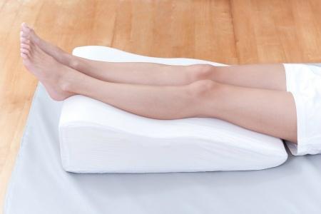 a lábszár borja nagyon fáj, nincs visszér visszér kezelése szkleroterápia