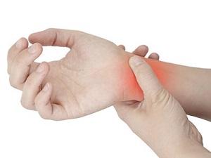 az ujjak zsibbadása visszeres