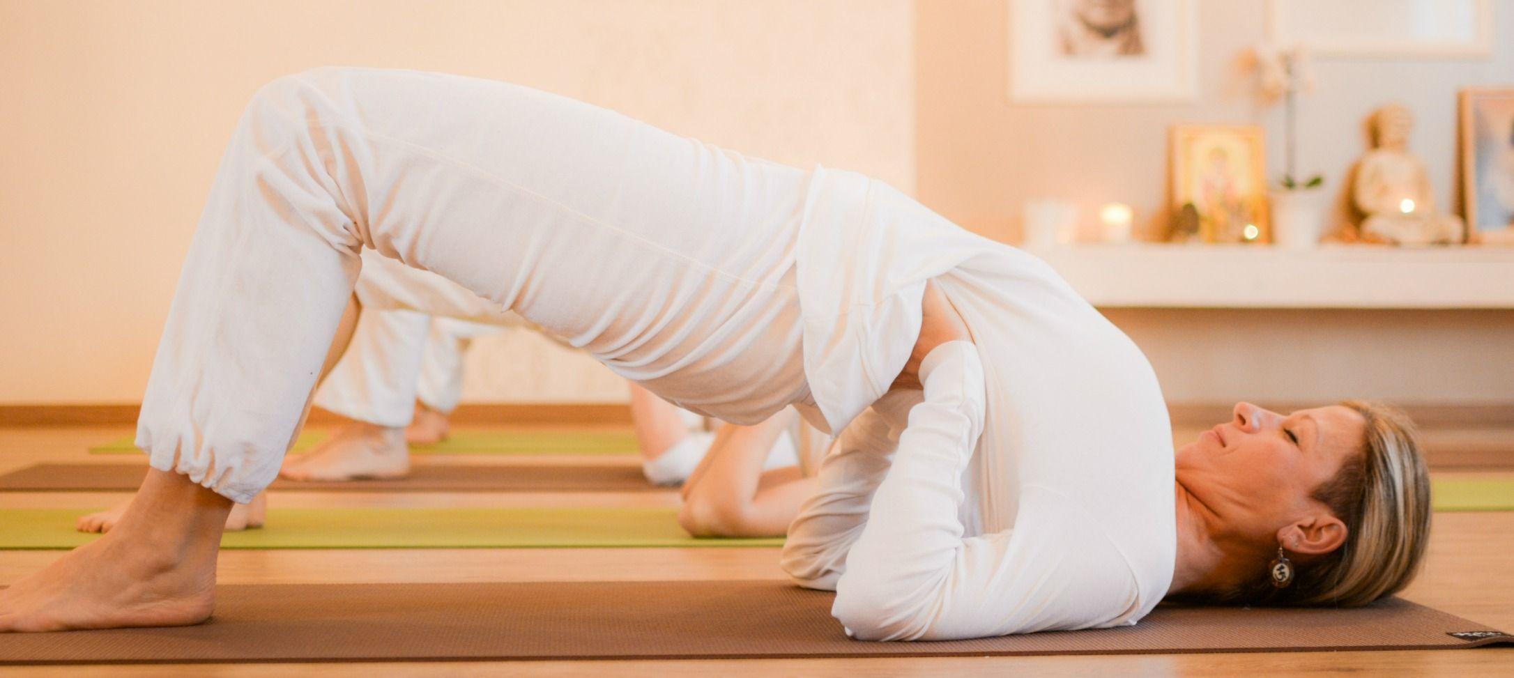 Gyakorolhatom a jógát varikózus erekkel a lábamon? Asánok és technikák végrehajtására