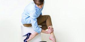 Visszeres a lábad? Így ismerd fel, ha nagy a baj