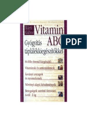 B3-vitamin (niacin, nikotinsav, nikotinsavamid)