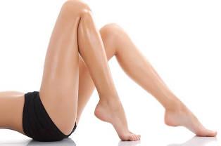 visszér a nők lábán