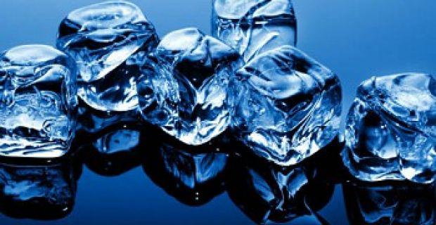 visszér és jeges víz