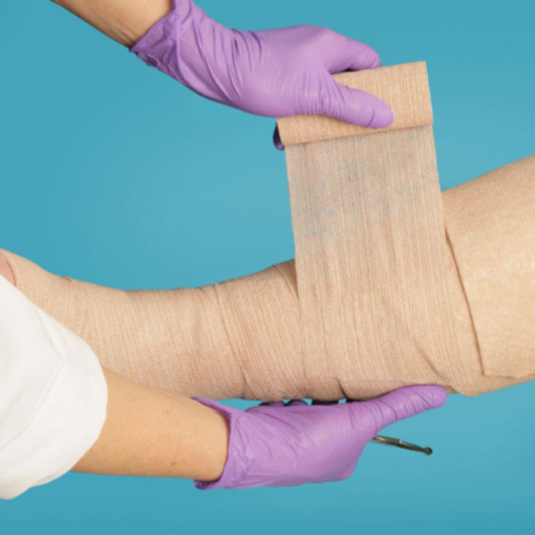 Ezek a kezdődő lábszárfekély egyértelmű tünetei