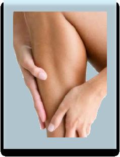 a lábakon visszeres eljárásokkal
