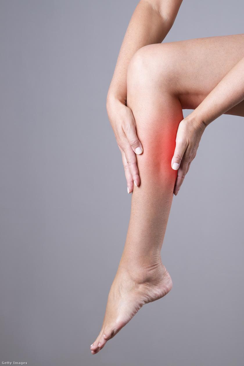 a varikózis a lábakon már kicsi kortól kezdve