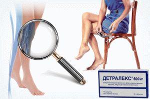 orvosság visszér phlebodia