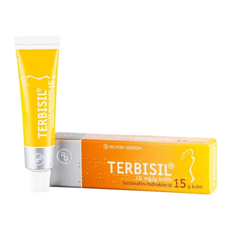 Terbinafin Wagner 10mg/g spray külsőleges oldatos 1x