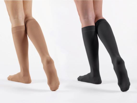 kompressziós térd zokni visszér ár