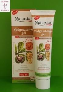 4 természetes vadgesztenye recept a hajszálerek eltüntetésére - Blikk Rúzs
