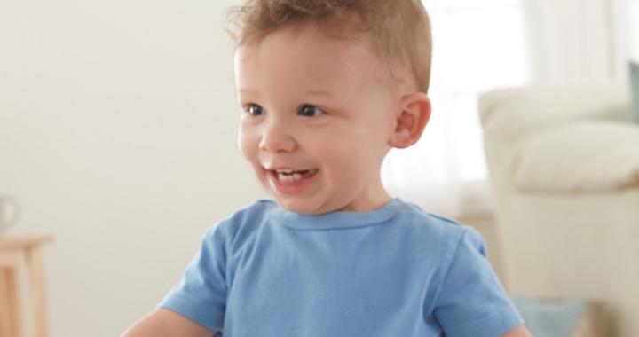 Az ön gyermeke korának megfelelően fejlődik?   TermészetGyógyász Magazin