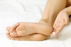 hogyan tedd rendbe a lábad a visszér