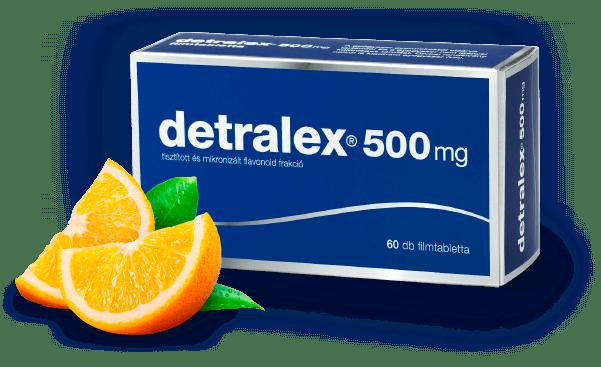 gyógyszer visszér reklám