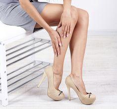 a lábakon lévő hálók visszér harisnya szüléshez visszeres