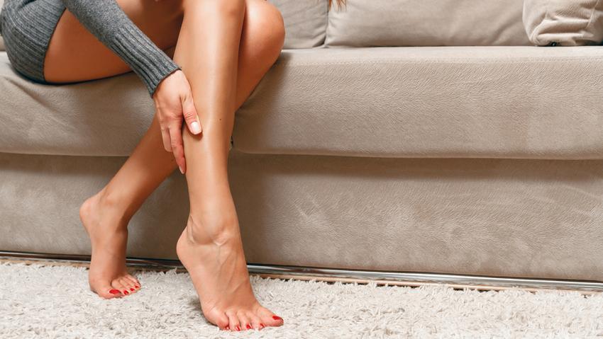 Viszlát visszér - 3 hatásos házi gyógymód visszér ellen