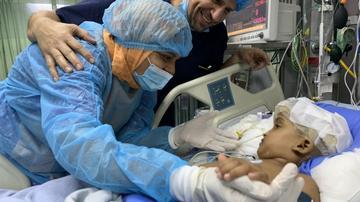 melyik szülészeti kórházban visszeresen szülnek