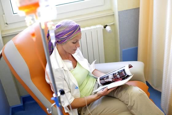 Ezért fontos kemoterápia előtt és után is a vérszegénység kezelé