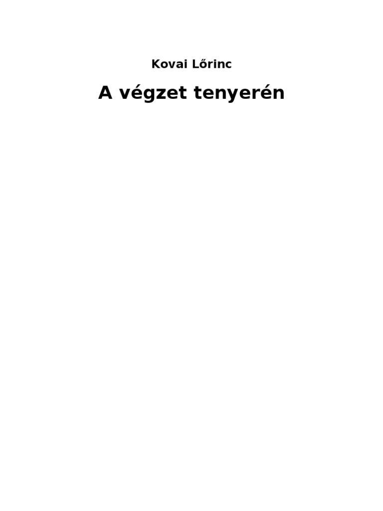 Ezredvég - XXIV. évfolyam, /6. november-december (2)