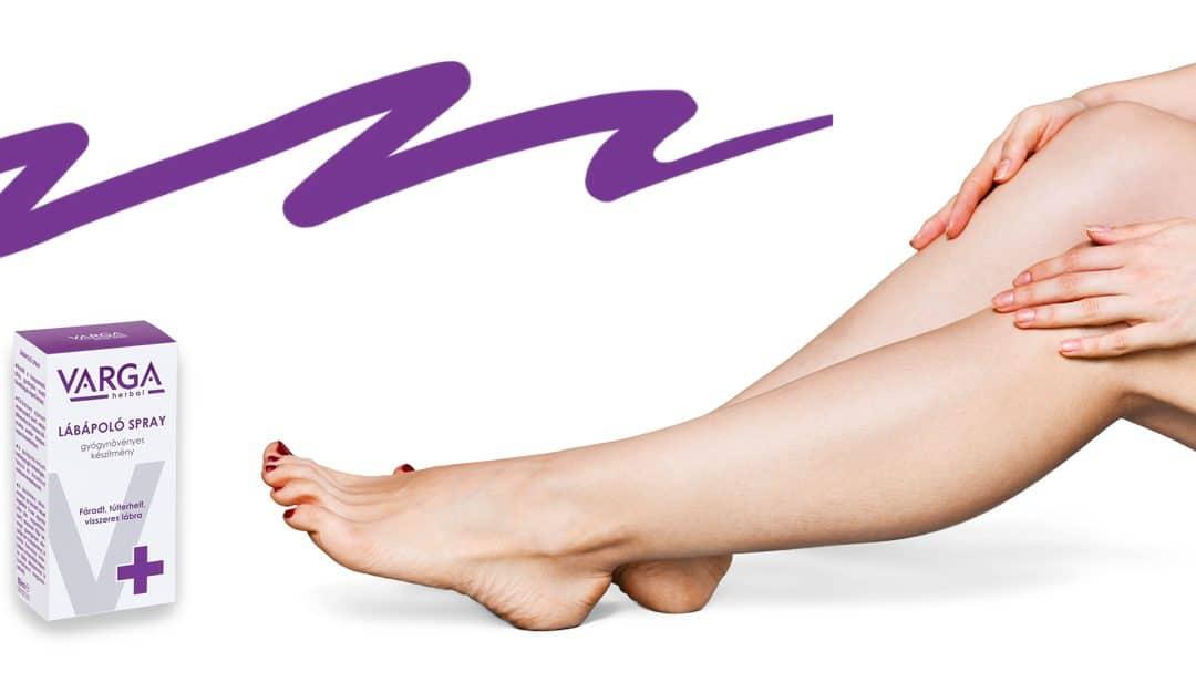 a lábunk hogyan kezeljük a visszéreket Nekem a varikózis első szakasza van