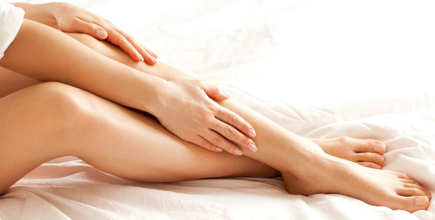 hogyan kell helyesen bekenni a lábát visszérrel az alsó végtagok veleszületett visszér