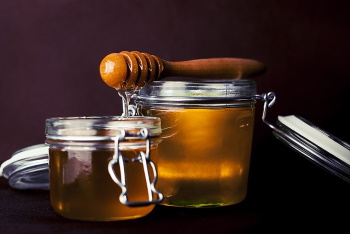 a méz segít a visszér ellen