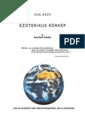 A természetgyógyászat kézikönyve - PDF Ingyenes letöltés