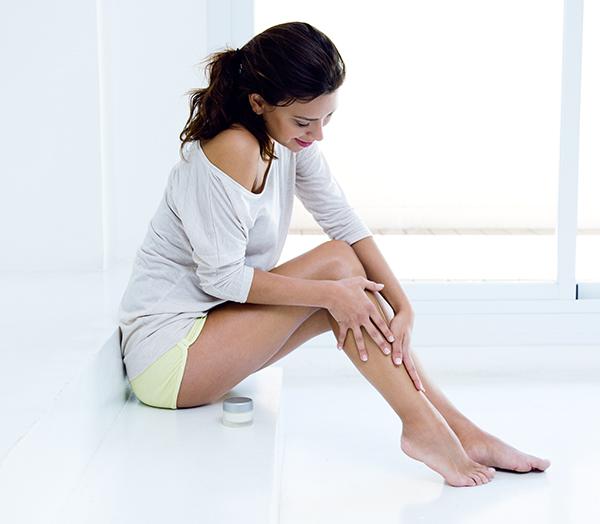 a lábakon lévő visszér pszichológiája agyagkék visszér