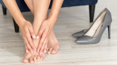 Lábfájdalom csípőpótlás után. A fájdalom lehetséges okai