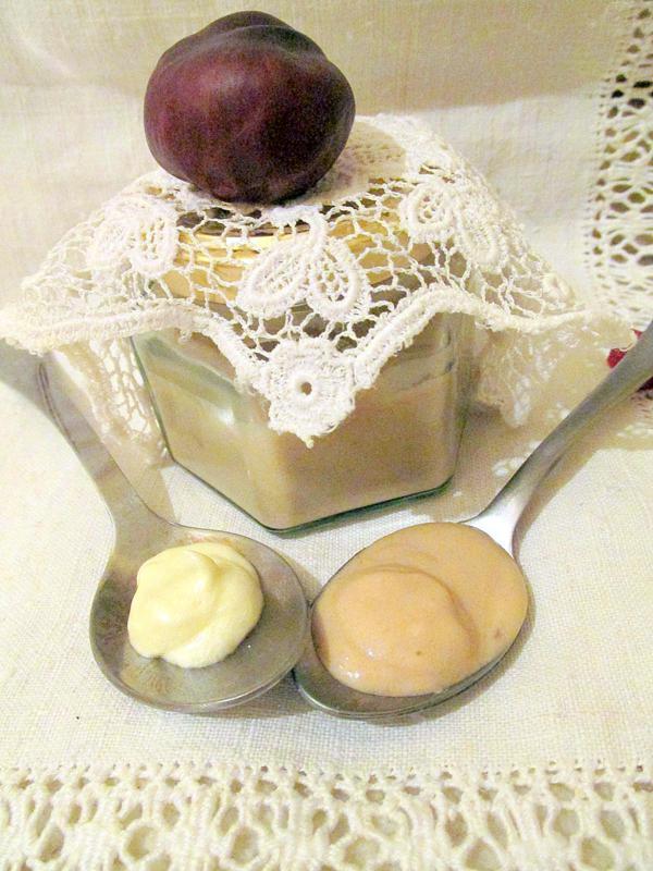 Vadgesztenye készítmények házilag - visszérre, aranyérre, rosaceára