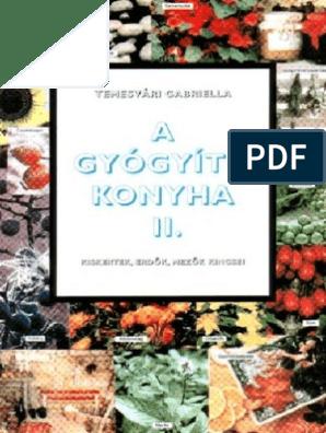 Betegségek A-tól Z-ig   TermészetGyógyász Magazin
